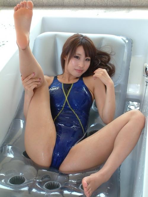 競泳水着 画像 06
