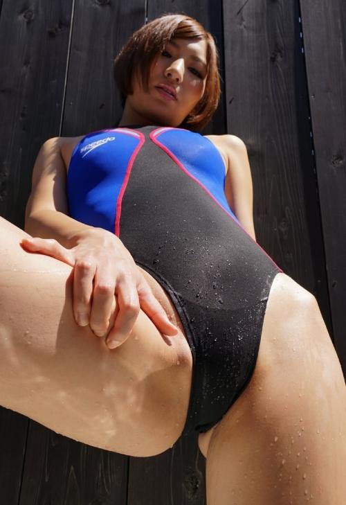 競泳水着 画像 22