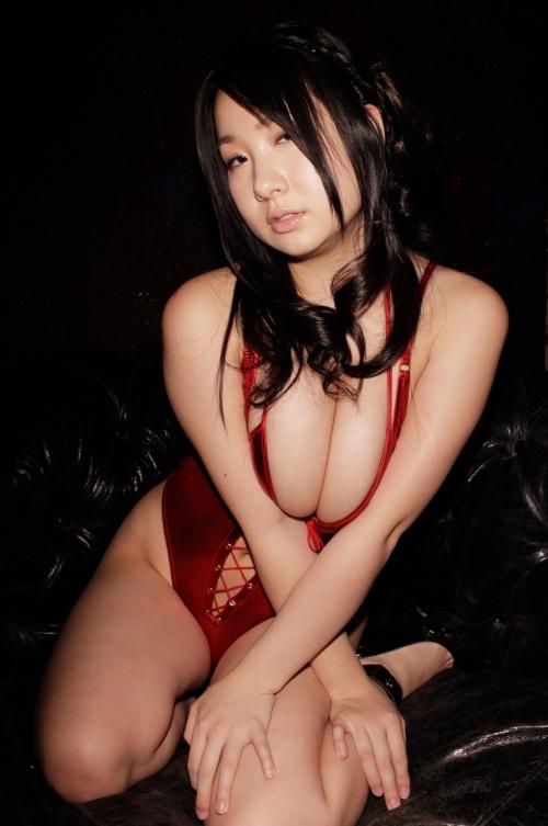 桐山瑠衣 画像 26