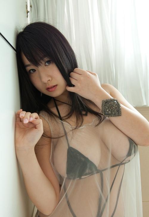 桐山瑠衣 画像 35