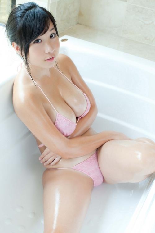 桐山瑠衣 画像 59