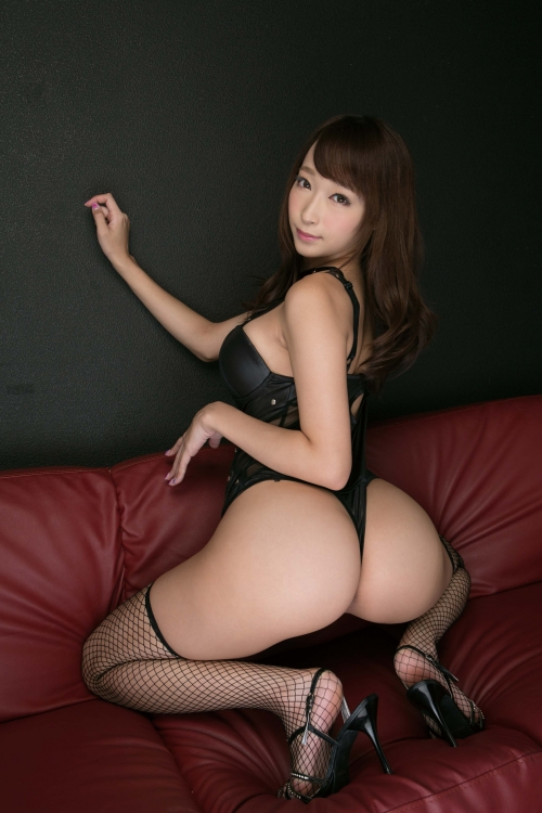 魅惑のランジェリー 38