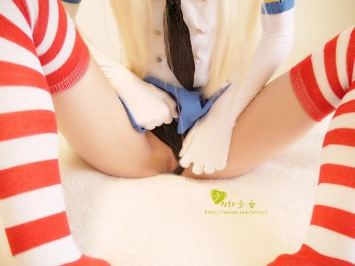 中国 NTR少女 06