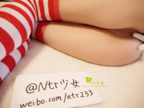 中国 NTR少女 25