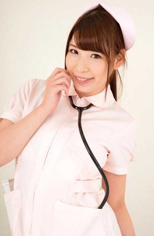 香山美桜 エッチなナース 02