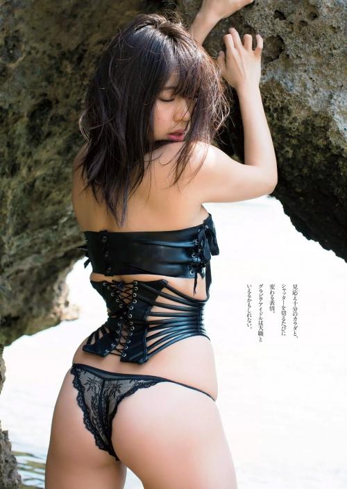 鈴木ふみ奈 22