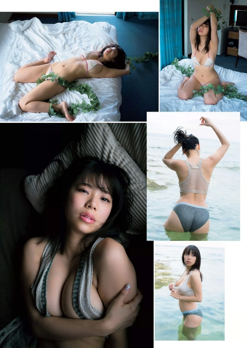鈴木ふみ奈 23
