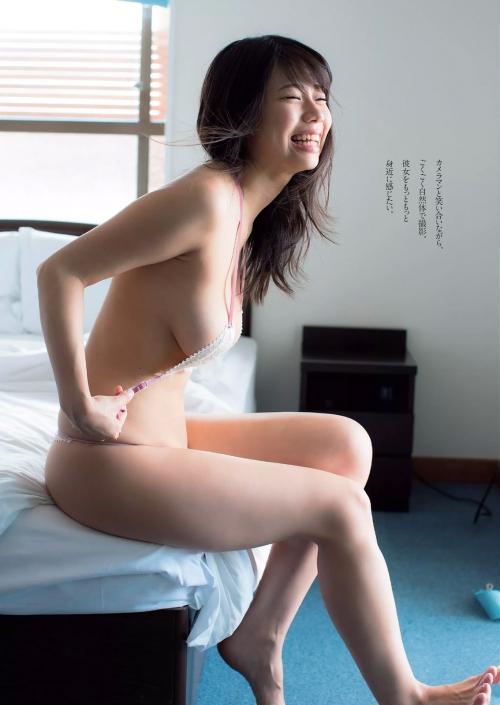 鈴木ふみ奈 24