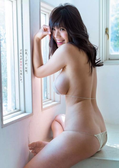 鈴木ふみ奈 55