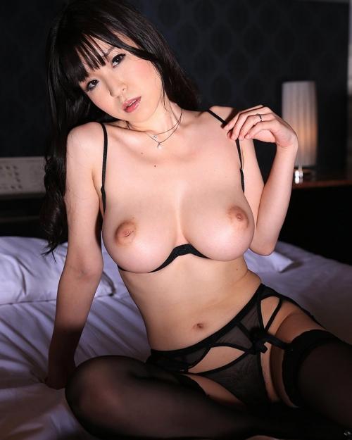 陥没乳首 20