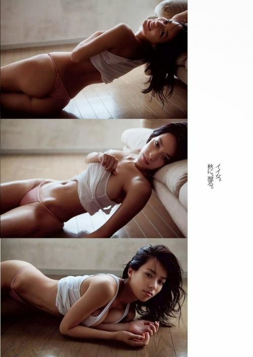 小瀬田麻由 18