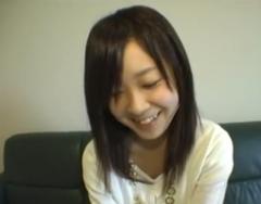 【無修正 素人】 童顔 巨乳娘 みほ19歳 【個人撮影】