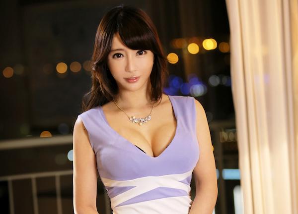 【美咲32歳ヴァイオリニスト】血管が浮き出た美巨乳がエロい美女とSEX【ラグジュTV】