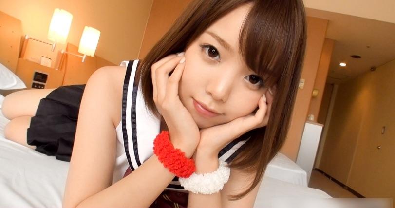 【みいさ21歳地下アイドル】秋葉原でナンパした可愛い地下アイドルとハメ撮り!【ナンパTV】