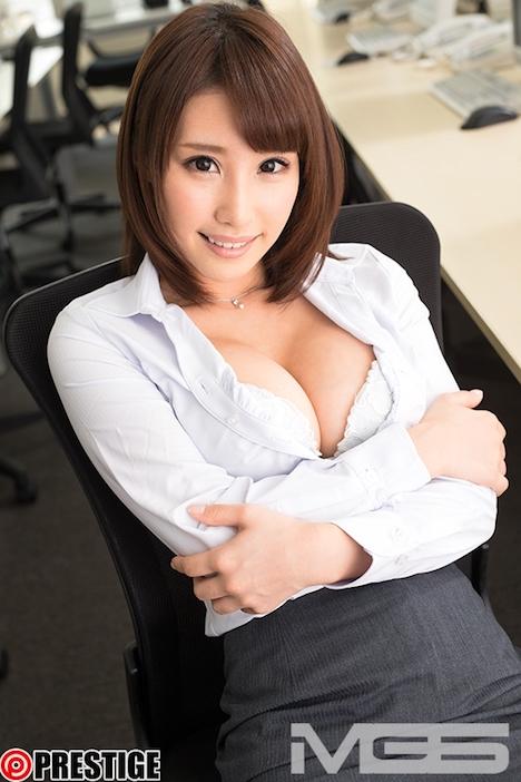 僕と旬果の甘過ぎる社内恋愛SEXライフ あやみ旬果 1