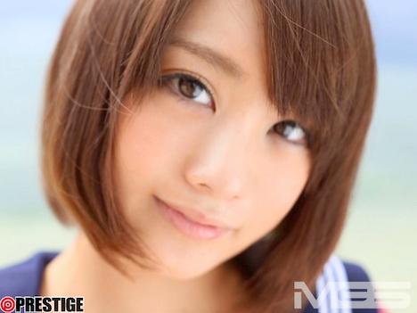 プレステージ夏祭り2013 日焼け美少女。 鈴村あいり