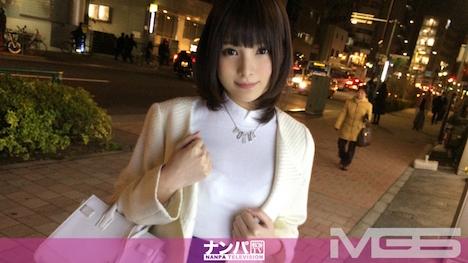 【ナンパTV】ファーストフードナンパ in 新宿 みほの 21歳 カフェバイト 1