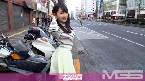 【ナンパTV】ナンパ連れ込み、隠し撮り 183 千恵 24歳 駅の売店 1