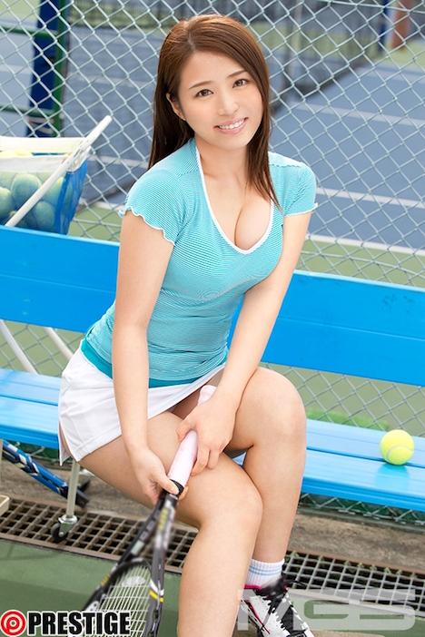 【新作】某私立女子大学4年 硬式テニス部選手 聖あいら AVデビュー AV女優新世代を発掘します! 1