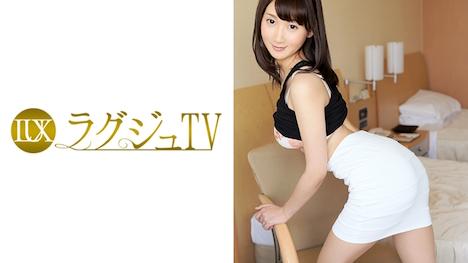 【ラグジュTV】ラグジュTV 024 あおい 32歳 専業主婦