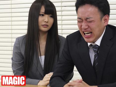 セックス謝罪会見 日本の謝罪会見はここまで来た!? 謝って済む問題か!!性意を見せろ!! 葵千恵 他
