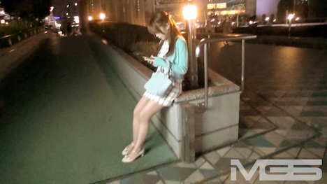 【ARA】募集ちゃん 076 ミレイ 24歳 エステティシャン 2