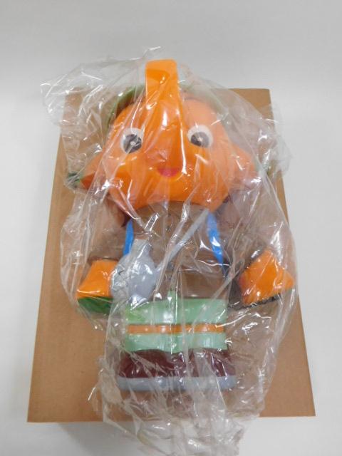 30cmアドベンチャーサトちゃん貯金箱2