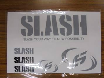 スラッシュ1