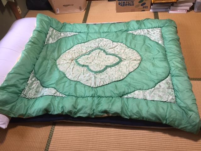 昭和の洋布団101