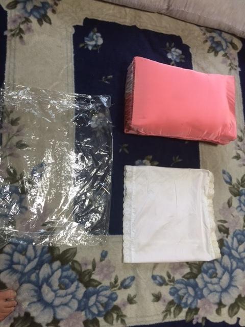 昭和の枕4