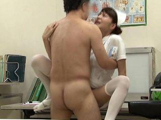 性欲処理専門 セックス外来医院10 真正中出し科 看護師6名に膣内射精スペシャル