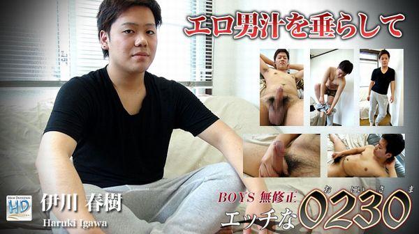 伊川 春樹