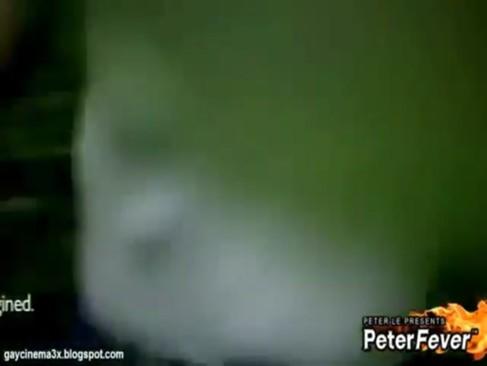 [,色男動画]のんけがペニスをフェラ。。口に出されて…速攻歯磨き。?超色男アヌス体験。。[pornhub]