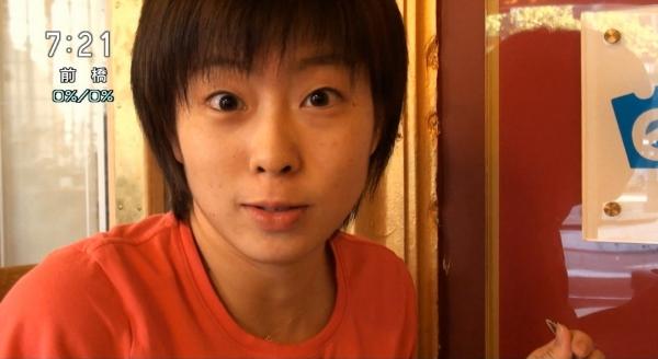 【エンタメ画像】《GIF画像》卓球・石川佳純ちゃんの超越キャワワGIFをご堪能下さい