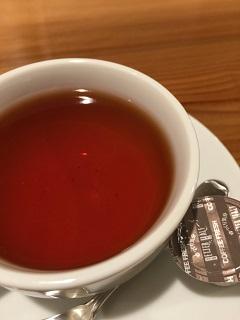 喫茶 まりーな 紅茶