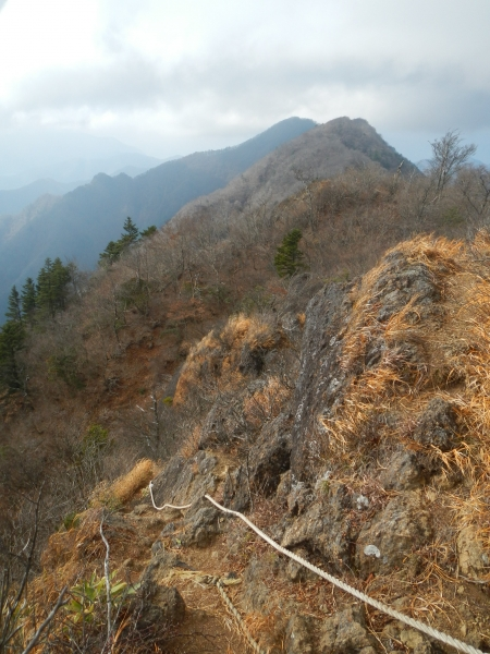 鬼ヶ岳 051