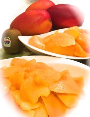 Mango from Taiwan