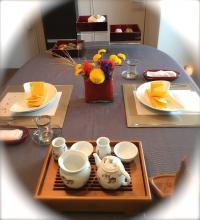 seasonal event(重陽の節句2015)