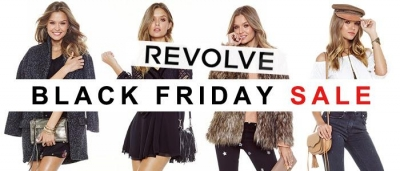 REVOLVE Black Friday 1