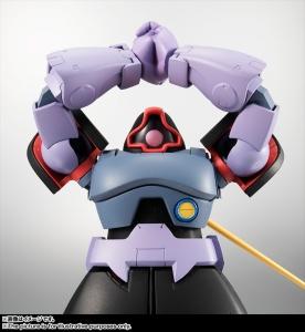 ROBOT魂 MS-09 ドム ver. A.N.I.M.E. 05