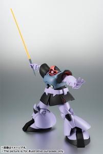 ROBOT魂 MS-09 ドム ver. A.N.I.M.E. 04