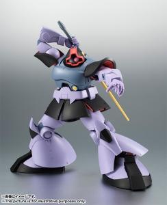ROBOT魂 MS-09 ドム ver. A.N.I.M.E. 03