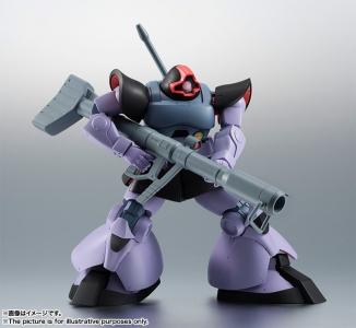 ROBOT魂 MS-09 ドム ver. A.N.I.M.E. 02