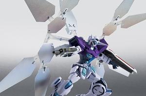 ROBOT魂 G-セルフ(リフレクターパック)t