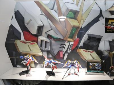 ガンプラ EXPO ワールドツアージャパン 2015 0601
