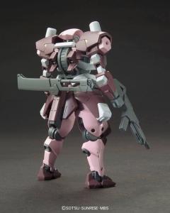 HG 百錬(アミダ機) 02