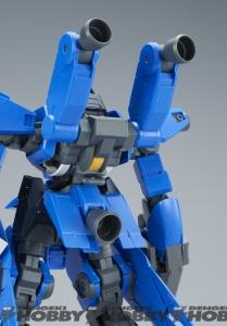 1-100 シュヴァルベグレイズ(マクギリス機)のテストショット3