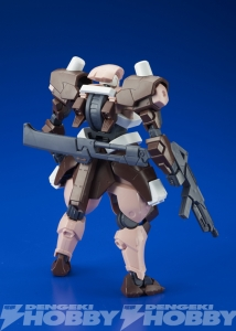 HG 百錬(アミダ機)のテストショット2