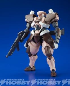 HG 百錬(アミダ機)のテストショット1