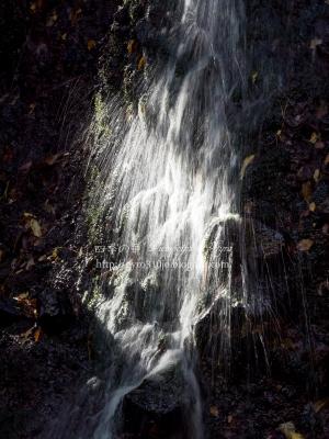 陣馬の滝 G